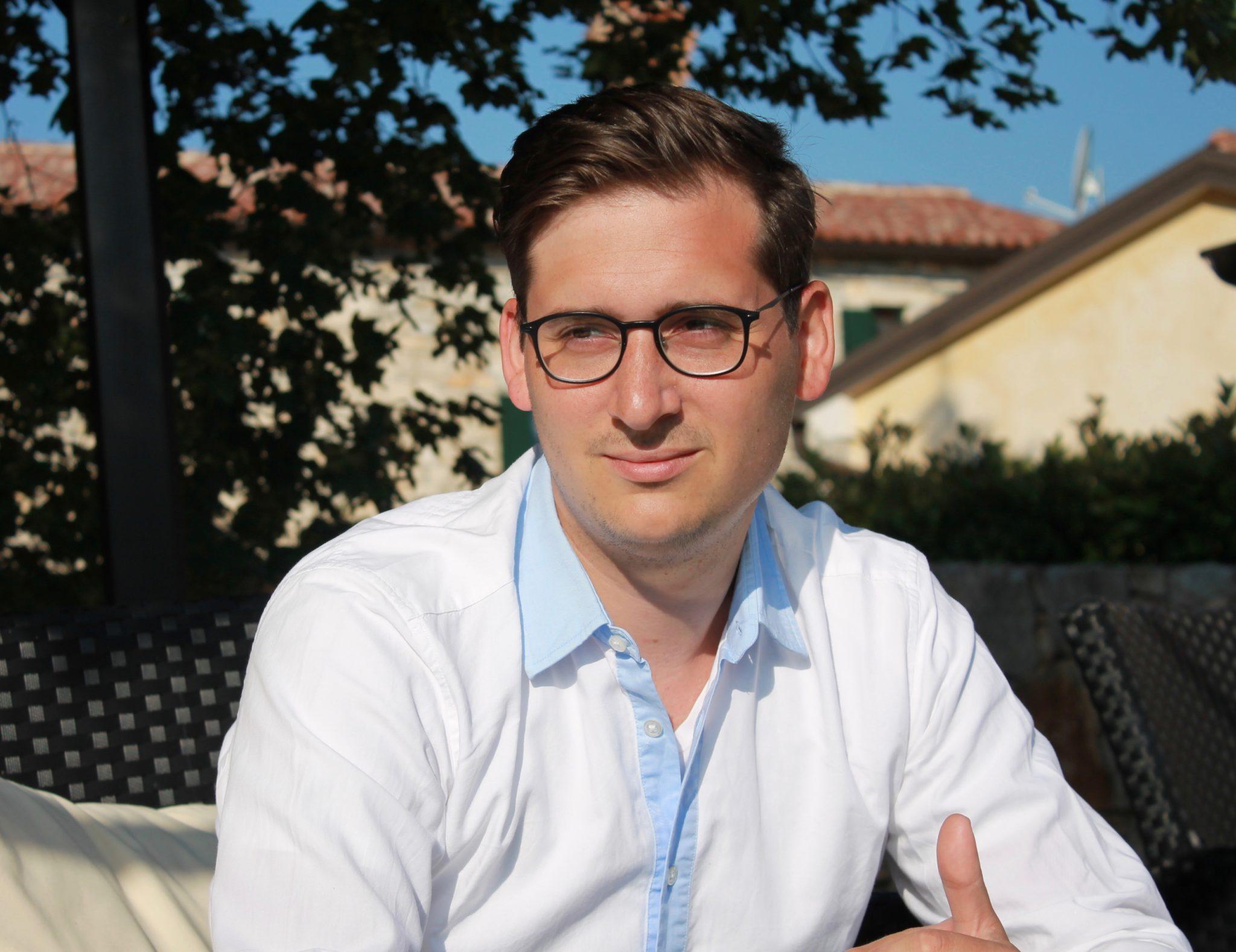 Peter Lutsch Profilbild